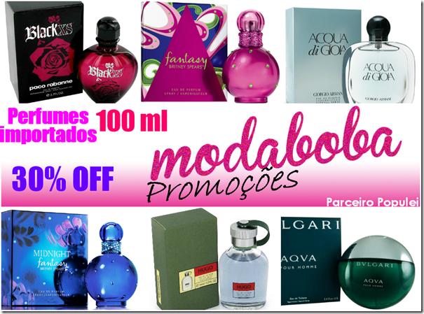Promoção Lojaboba